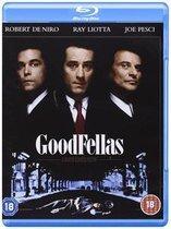 Goodfellas (Blu-ray) (Import)
