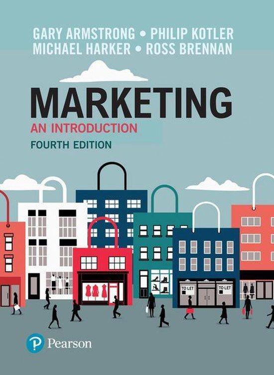 Marketing: An Introduction ePub