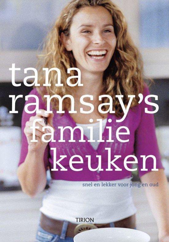 Tana Ramsay'S Familie Keuken - Tana Ramsay |