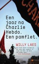 Een jaar na Charlie Hebdo