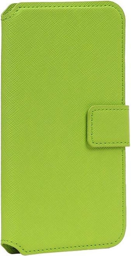 samsung s5 neo hoesje groen