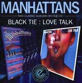 Black Tie / Love Talk