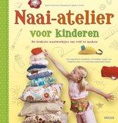 Naaiatelier voor kinderen