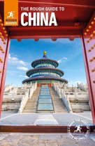 The Rough Guide to China (Travel Guide)