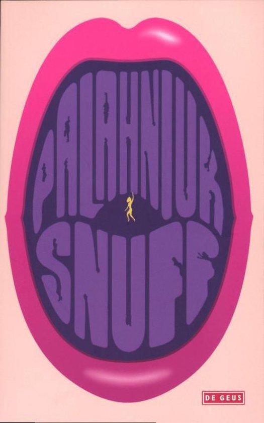 Snuff - Chuck Palahniuk |