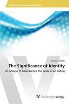 The Significance of Identity