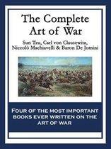 The Complete Art of War