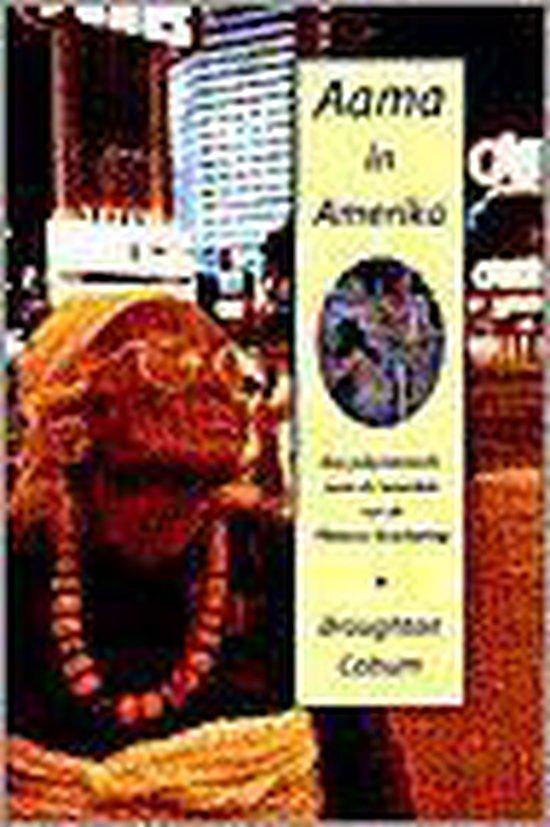 Aama in Amerika - Broughton Coburn |