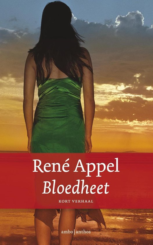Bloedheet - Rene Appel |