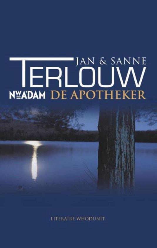 Reders & Reders / IV De Blauwe Tweeling - Jan Terlouw |