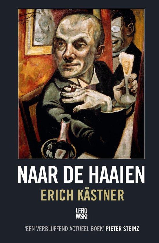 Naar de haaien - Erich Kästner pdf epub