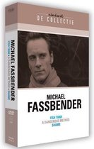 Various - Michael Fassbender (Cineart Collect
