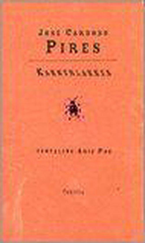 Kakkerlakken - J.C. Pires |
