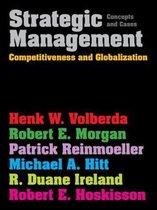 Strategic Management: Competitiveness & Globalization