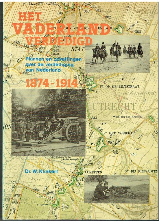 Vaderland verdedigd - Klinkert | Fthsonline.com