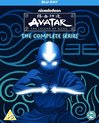 Avatar the Last Airbender Complete (Import zonder NL) (BLU-RAY)