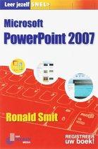 Leer Jezelf Snel Microsoft Powerpoint 2007