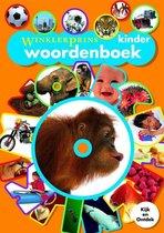 Boek cover Winkler Prins Kinderwoordenboek van Winkler Prins