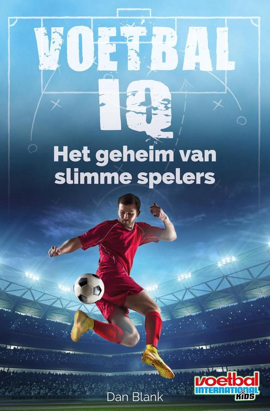 Voetbal IQ - Dan Blank pdf epub