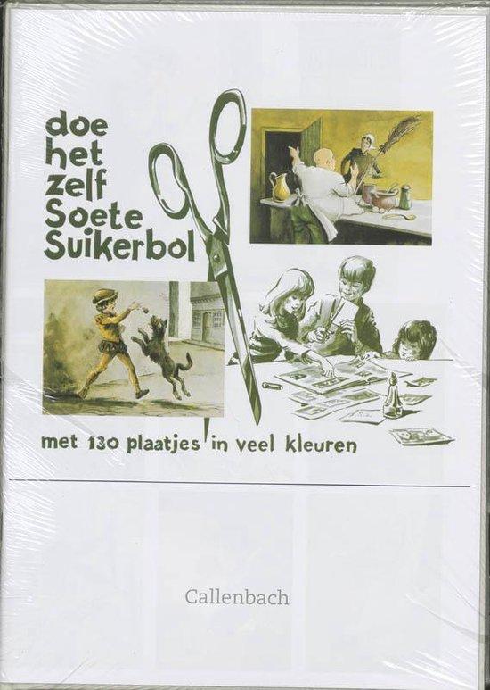 In de soete suikerbol - W.G. van de Hulst | Readingchampions.org.uk