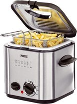 Princess Classic Mini 182611 - Fondue/Frituurpan Combinatie