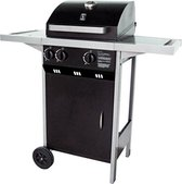 Garden Grill Optima 2.1 Gasbarbecue