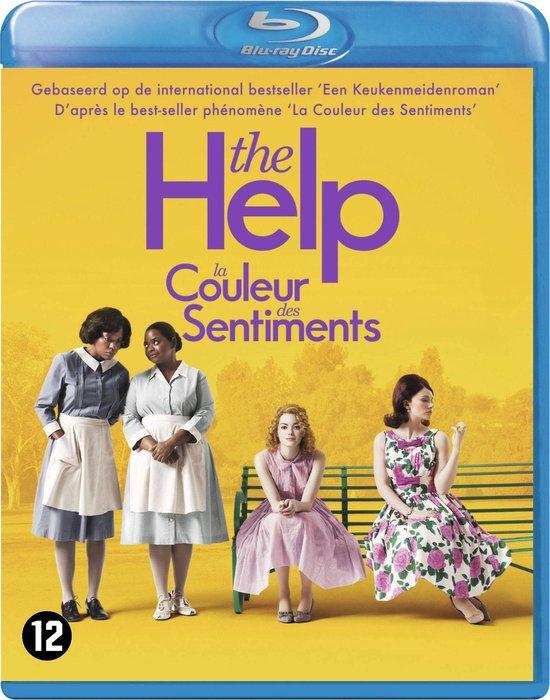 Cover van de film 'The Help'