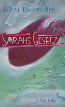 Omslag Sarahs Gesetz