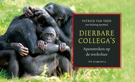 Dierbare collega's - Stichting Apenheul | Fthsonline.com