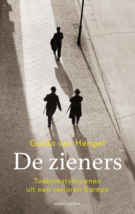 De zieners - Guido van Hengel | Readingchampions.org.uk