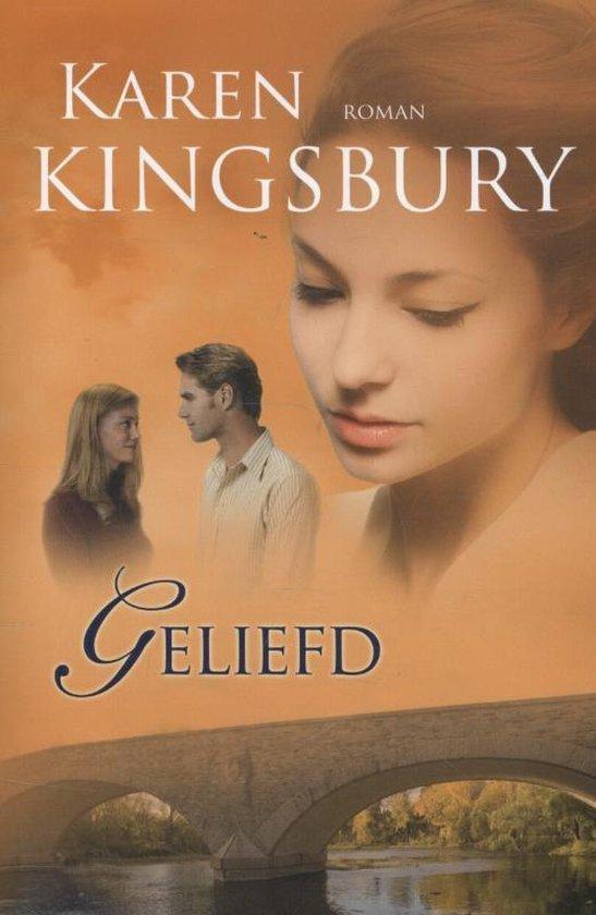 GELIEFD - DAYNE MATTHEWS 4 - Karen Kingsbury pdf epub