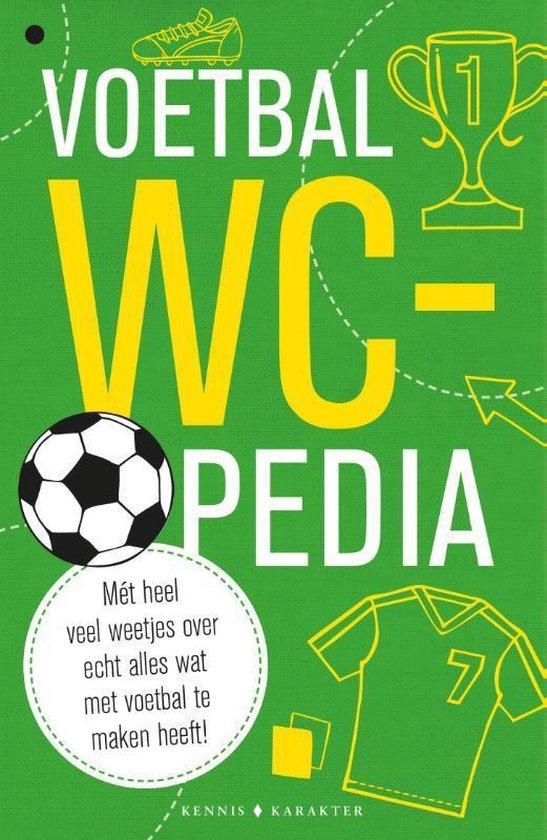 Voetbal WC-pedia - Studio Pym | Readingchampions.org.uk