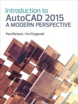 Introduction to AutoCAD 2015