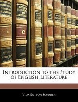 Introduction to the Study of English Literature
