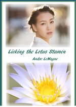 Licking the Lotus Stamen