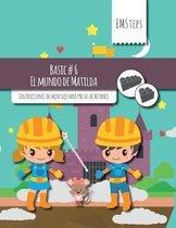 Emsteps #06 El Mundo de Matilda