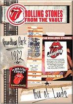 From The Vault - Leeds 1982 (DVD + 2CD)