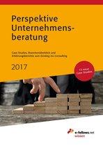 Perspektive Unternehmensberatung 2017