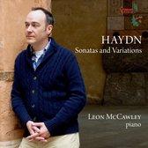 Haydn: Sonatas and Variations