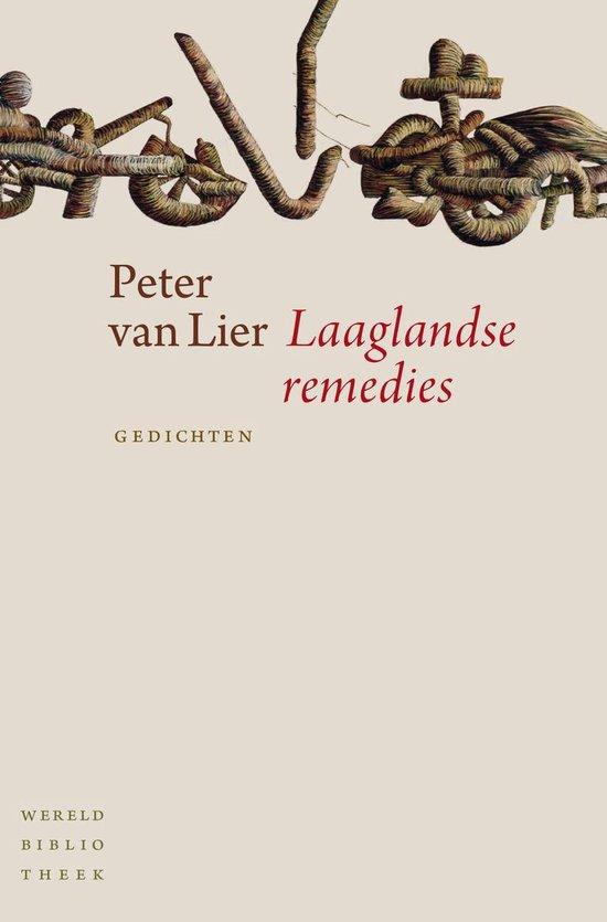 Laaglandse remedies - Peter van Lier |