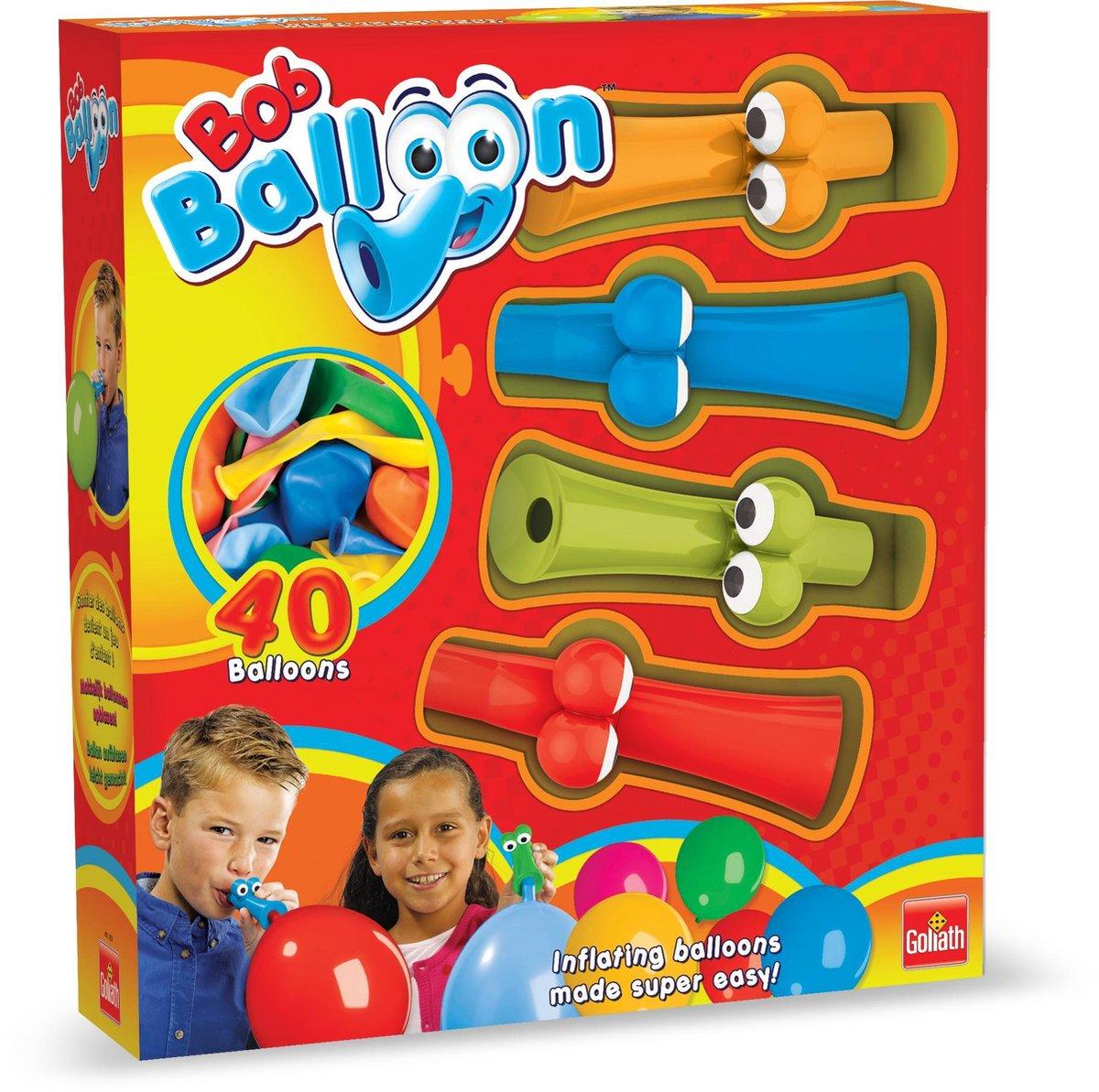 Bob Balloon Party Pack (ML)