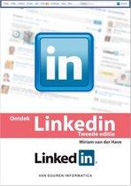 Ontdek! - Ontdek LinkedIn