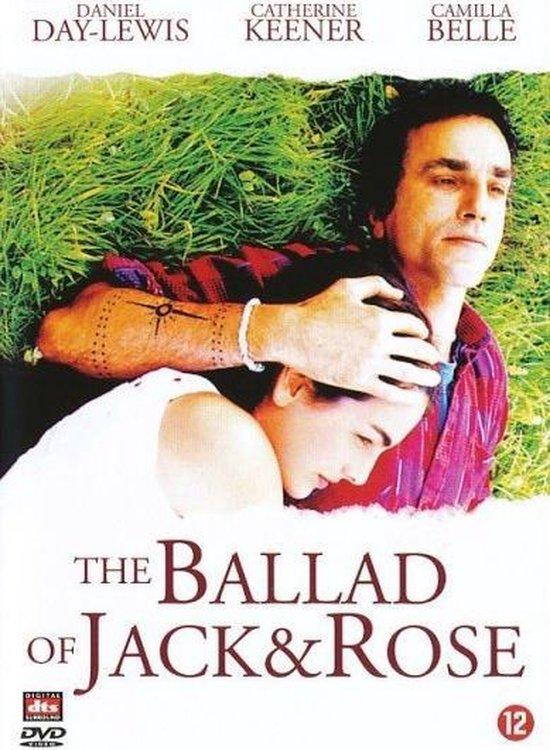 Cover van de film 'The Ballad Of Jack & Rose'