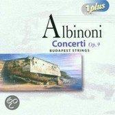 Concerti Opus 9