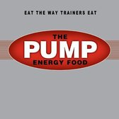 Pump Energy Food Cook Book And Diet