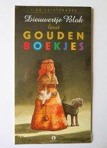 Dieuwertje Blok leest Gouden Boekjes - 1cd luisterboek