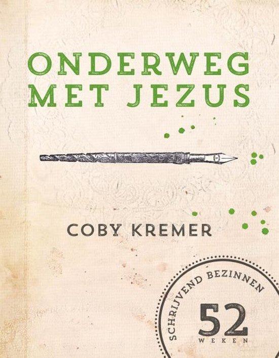 Onderweg met Jezus - Coby Kremer  