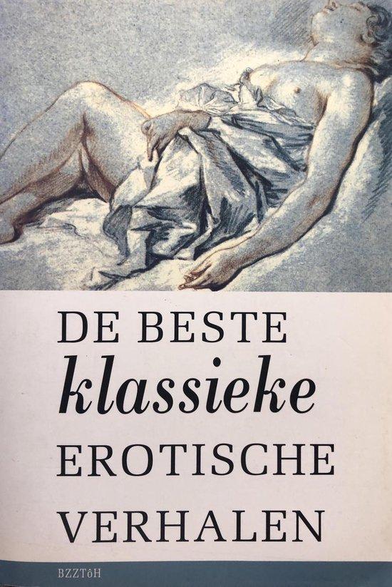 De beste klassieke erotische verhalen - Henri Borel  