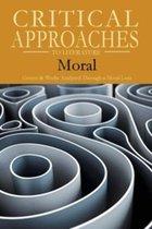 Boek cover Moral van