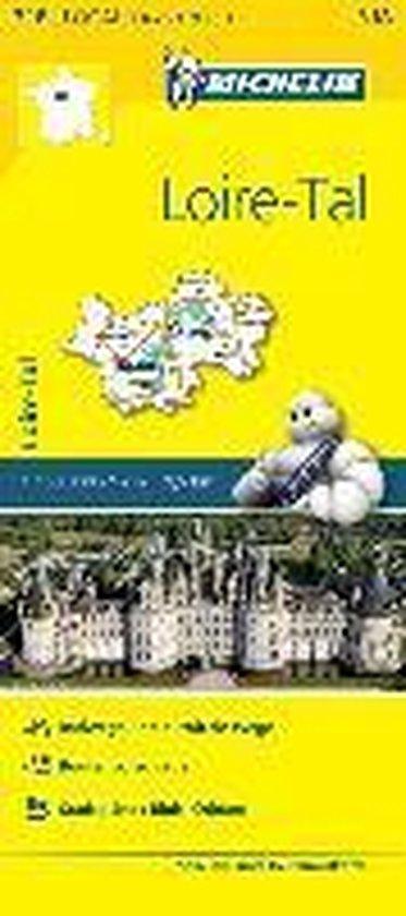 Michelin Loire-Tal